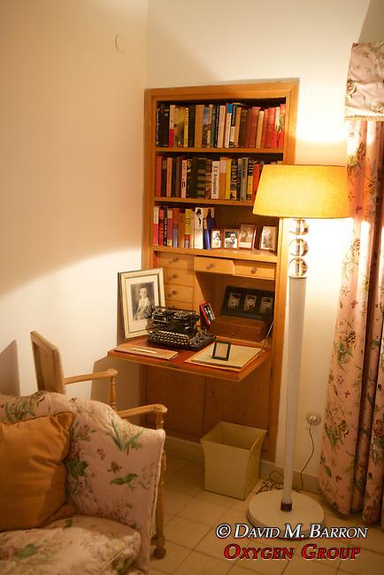 Chiam & Vera Weizmann's Home