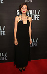 "Maggie Gyllenhaal attends the Broadway Opening Night performance of ""Sea Wall / A Life"" at the Hudson Theatre on August 08, 2019 in New York City."