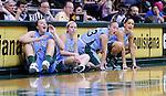 Tulane women's basketball defeats UL Monroe, 62-45, in Fogelman Arena.