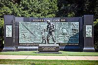 SeaBees Memorial Arlington Cemetery Washington DC