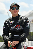 NASCAR XFINITY Series<br /> Pocono Green 250<br /> Pocono Raceway, Long Pond, PA USA<br /> Saturday 10 June 2017<br /> Kyle Benjamin, Hisense Toyota Camry<br /> World Copyright: Logan Whitton<br /> LAT Images<br /> ref: Digital Image 17POC1LW1516