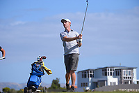 Adam Church. Day one of the Renaissance Brewing NZ Stroke Play Championship at Paraparaumu Beach Golf Club in Paraparaumu, New Zealand on Thursday, 18 March 2021. Photo: Dave Lintott / lintottphoto.co.nz