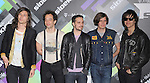 THE STROKES at The T-Mobile Sidekick G4 Launch held at a private lot in Beverly Hills, California on April 20,2011                                                                               © 2011 Hollywood Press Agency
