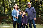 20201025 Marietta Family