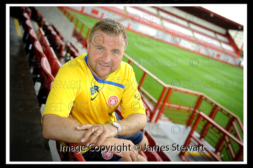 31/07/2008  Collect Pic: James Stewart.File Name : sct_jspa05_billy_reid.BILLY REID, MANAGER, HAMILTON ACCIES......James Stewart Photo Agency 19 Carronlea Drive, Falkirk. FK2 8DN      Vat Reg No. 607 6932 25.Studio      : +44 (0)1324 611191 .Mobile      : +44 (0)7721 416997.E-mail  :  jim@jspa.co.uk.If you require further information then contact Jim Stewart on any of the numbers above........