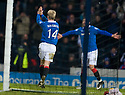 :: STEVEN NAISMITH CELEBRATES AFTER HE HEADS HOME THE WINNER ::
