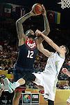 20140904. 2014 FIBA Basketball World Cup. Group Phase. Day 5.