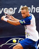 07-09-11, Tennis, Alphen aan den Rijn, Tean International, Thomas Schoorel