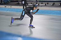 SCHAATSEN: AMSTERDAM: Olympisch Stadion, 09-03-2018, WK Allround, Coolste Baan van Nederland, 3000m Ladies, Miho Takagi (JPN), ©foto Martin de Jong