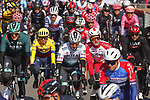 Peter Sagan (SVK) Bora-Hansgrohe at the start of the 112th edition of Milan-San Remo 2021, running 299km from Milan to San Remo, Italy. 20th March 2021. <br /> Photo: Bora-Hansgrohe/Luca Bettini/BettiniPhoto   Cyclefile<br /> <br /> All photos usage must carry mandatory copyright credit (© Cyclefile   Luca Bettini/BettiniPhoto/Bora-Hansgrohe)