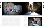 Revista Lento, No. 12, Marzo 2014.<br /> Photos © Quique Kierszenbaum.