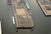 Ellerholz Terminal: EUROPA, DEUTSCHLAND, HAMBURG 26.12.2014 Ellerholz Terminal
