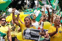 Manifestações Contra Governo Dilma