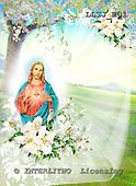Sinead, EASTER RELIGIOUS, paintings+++++,LLSJE01,#er# Ostern, religiös, Pascua, relgioso, illustrations, pinturas