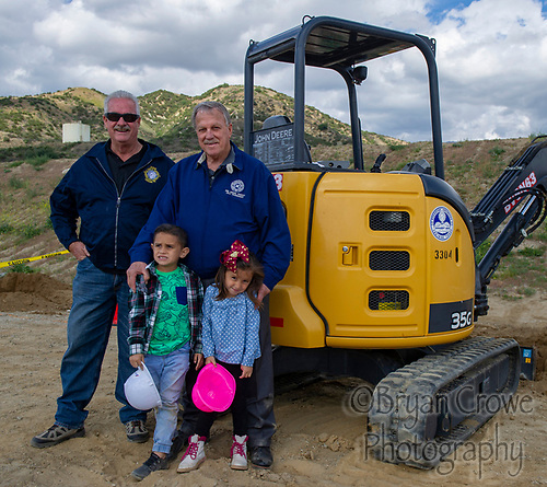 The Big Dig to support American Cancer Society.