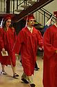 2016 OC Graduation (Inside Before Commencement)