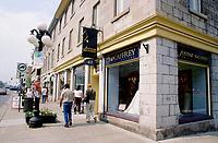 Ottawa shops