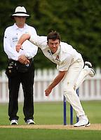 081201 Cricket - Wellington Firebirds v Northern Knights