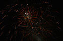 MIRAMAR, FL - JULY 04: Fireworks during the 4th Of July Independence Day Concert and Fireworks Display at Miramar Regional Park Amphitheater on July 4, 2021 in Miramar, Florida.  ( Photo by Johnny Louis / jlnphotography.com )
