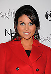 Nadia Bjorlin attends the New Films Cinema's Premiere of Burning Palms held at The Arclight Theatre in Hollywood, California on January 12,2011                                                                               © 2010 DVS / Hollywood Press Agency