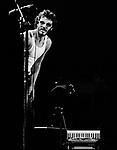 Bruce Springsteen 1975 November 1st at UC Santa Barbara<br /> © Chris Walter