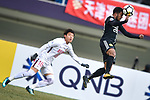 Tianjin Quanjian (CHN) vs Ceres Negros (PHI) during the AFC Champions League 2018 Playoff match at Tianjin Olympic Center Stadium on 30 January 2018, in Tianjin, China. Photo by Zhenbin Zhong / Power Sport Images
