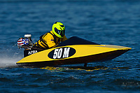 50-M     (Outboard Runabout)