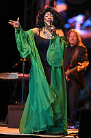 FEB 09 Supremes co-founder and singer Mary Wilson dies aged 76