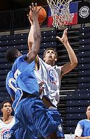 C John Brandenburg (St. Louis, MO / DeSmet Jesuit) shoots the ballduring the NBA Top 100 Camp held Thursday June 21, 2007 at the John Paul Jones arena in Charlottesville, Va. (Photo/Andrew Shurtleff)