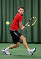 10-03-13, Rotterdam, Tennis, NOJK, Juniors,    Joris Bodin