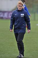RSC Anderlecht Dames - PSV / FC Eindhoven : Edith Meeuwsen.foto David Catry / Vrouwenteam.be