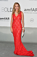12 July 2020 - Actress and wife of John Travolta Kelly Preston dead at age 57 from breast cancer.22 May 2014 - Cannes, France - Kelly Preston. amfAR's 21st Cinema Against AIDS Gala at the 67th Annual Cannes Film Festival. Photo Credit: Timm/face to face/AdMedia