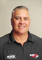 Assistant coach Dave Workman. NZ Black Sox softball headshots at Fraser Park, Lower Hutt, New Zealand on Sunday, 13 January 2013. Photo: Dave Lintott / lintottphoto.co.nz