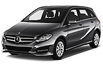 2016 Mercedes Benz B-CLASS B 180 Inspiration 5 Door Mini Van