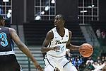 Tulane downs Coastal Carolina, 81-76, to claim their first win of the 2018-19 season.