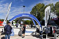 Picture by Simon Wilkinson/SWpix.com - 24/25/26/27/09/2020 - Cycling - UCI 2020 Road World Championships IMOLA - EMILIA-ROMAGNA ITALY - The Photo Brief - SANTINI