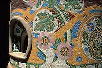 Spanien, Katalonien, Barcelona, Palau de la Musica Catalana, Unesco-Weltkulturerbe
