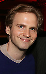 Ryan Spahn attends The New York Drama Critics' Circle Awards at Feinstein's/54 Below on May 10, 2018 in New York City.