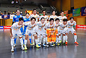 Futsal: Daurig F.LEAGUE 2018-2019 Division 1 - Bardral Urayasu 3-1 Shonan Bellmare