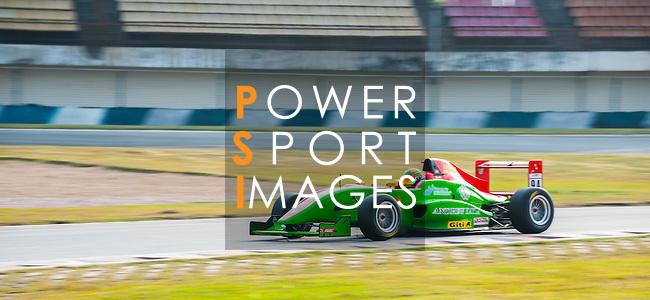 William Lok of Hong Kong and Eurasia Motorsport drives during the Formula Masters China Series as part of the 2015 Pan Delta Super Racing Festival at Zhuhai International Circuit on September 19, 2015 in Zhuhai, China.  Photo by Moses Ng/Power Sport Images