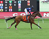 08/10/2020 - COLONIAL DOWNS