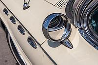Classic Buick by Art Harman