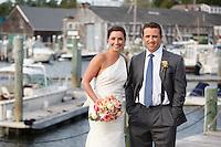 Wedding - Meghan & Matt
