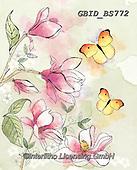 Patrick, FLOWERS, BLUMEN, FLORES, paintings+++++,GBIDBS772,#f#, EVERYDAY