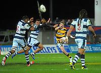 140926 ITM Cup Rugby - Taranaki v Auckland