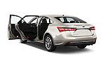 Car images of 2018 Toyota Avalon XLE Premium 4 Door Sedan Doors