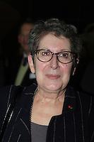 November 14, 2013 - Lise Bissonnette attend the BOARD OF TRADE OF METROPOLITAN MONTREAL - TRIBUTE TO GREAT MONTREALERS 2013.<br /> <br />  The Great Montrealers for 2013 are:<br /> <br /> Economic sector<br /> Lise Watier<br /> Founder<br /> Lise Watier Cosmétiques<br /> President<br /> Lise Watier Foundation<br /> <br /> Cultural sector<br /> Kent Nagano*<br /> Music Director<br /> Orchestre symphonique de Montréal<br /> <br /> Scientific sector<br /> Julie Payette<br /> Chief Operating Officer<br /> Montréal Science Centre<br /> Vice President<br /> Canada Lands Company<br /> Canadian Astronaut<br /> <br /> Social sector<br /> Pierre Bourgie<br /> President<br /> Société Financière Bourgie Inc.