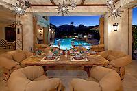 Stock Patio & Outdoor Living Space Photos