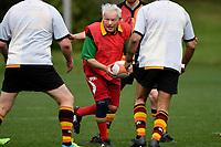 20200913 Golden Oldies Rugby