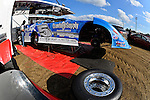 May 17, 2013; 5:29:31 PM; Locus Grove, AR., USA; 2nd Annual ?Bad Boy 98? sponsored by Bad Boy Mowers will pay racers $20,000 win at the Batesville Motor Speedway for Lucas Oil Late Model Series.  Mandatory Credit: (thesportswire.net)